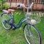 จักรยานแม่บ้าน OSAKA RHINO XT มีเกียร์ 7 สปีดชิมาโน่ ล้อ26นิ้ว thumbnail 8