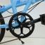 จักรยานพับได้ JCT FB701 เฟรมอลู 7 สปีด ล้อ 20 นิ้ว thumbnail 4