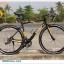 จักรยานเสือหมอบ WCI รุ่น AERO R-1 เฟรมอลูซ่อนสาย Shimano Claris 16 สปีด 2015 thumbnail 4