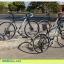 """จักรยานเสือหมอบ WCI """" ALLROAD"""" ดิสเบรคหน้าหลัง เฟรมอลู 14 สปีด 2015 ,cyclocross thumbnail 20"""