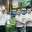 Nature Republic Aloe Vera Gel #EXO [#เจลว่านหางจระเข้] 92% GEL 300ml thumbnail 1