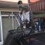 แร็คจักรยาน บนหลังคา SBT Roof Rack สำหรับรถเก๋ง ใส่จักรยานได้ 3 คัน สีดำ thumbnail 7