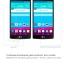 กระจกนิรภัย LG G4 ยี่ห้อ Nillkin รุ่น H+ Anti-Explosion Glass Screen thumbnail 7