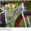 จักรยานล้อโต TRINX Fatbike ,M516D เฟรมอลู 7 สปีด ล้อ 26x4.0 นิ้ว thumbnail 8