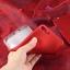เคสนิ่มสีแดงพิเศษเนื้อกำมะหยี่ OPPO F1/A35(ใช้ภาพรุ่นอื่นแทน) thumbnail 1