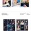 อัลบั้ม [#EXO ] #KoKoBop 4th ALBUM - THE WAR : ปก Private Ver. (ระบุเกาหลี หรือ จีน ที่ช่องหมายเหตุ) thumbnail 4