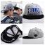 หมวกแฟชั่น EXO LUHAN HELLO thumbnail 1