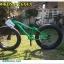 จักรยานล้อโต TOTEM 10 สปีด ดิสน้ำมัน ดุมแบร์ริ่ง ล้อ 26x4.9 ปี 2016 thumbnail 14