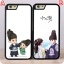 เคสมือถือ iPhone - Moonlight Drawn by Clouds thumbnail 4