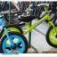 จักรยานฝึกการทรงตัว ROCKY Balance Bike ล้อ 10 นิ้ว (เหล็ก) thumbnail 4