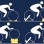 แท่นรองล้อ CycleOps Climbing Block! thumbnail 4