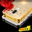 เคส Huawei Mate 9 รุ่น Aluminium Hybrid Mirror Back (เคสฝาหลังเงา) thumbnail 1