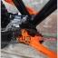 """จักรยานล้อโต FATBIKE """" TEAM"""" 4.9 ดุมแบร์ริ่ง ,16 สปีด ดิสน้ำมัน 2016 thumbnail 8"""