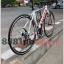 """จักรยานเสือหมอบ RALEIGH """"SUPER RACE"""" เฟรมอลู ชุดขับClaris 16 สปีด 2015 thumbnail 12"""