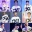 เสื้อ EXO SBS สีขาว (ระบุเมน+ไซส์) thumbnail 1