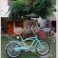 จักรยาน มินิครุยเซอร์ WCI BEACH BIKE วินเทจ 7 สปีด thumbnail 23