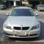 ผลิตและจำหน่ายพรมปูพื้นรถยนต์เข้ารูป BMW 320D E90 ไวนิลสีดำ thumbnail 2