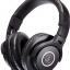 Audio Technica ATH M40x หูฟัง Professional Studio Monitor แบรนดังจากญี่ปุ่น คุณภาพเสียงแบบมืออาชีพแต่ราคาไม่แพง thumbnail 3