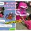 ครัวชุดใหญ่สีชมพู ครัวของเด็กพร้อมผักผลไม้และเนื้อสัตว์+ปลา เตาแก๊สขนาดใหญ่ ขนาด 66*33*75 ซม. thumbnail 14