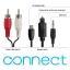 Mee Audio Connect เครื่องส่งสัญญาณบลูทูธ Bluetooth Transmitter รองรับ AptX Bluetooth 4.0 thumbnail 11