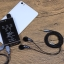 ขาย Walnut V2s MOD !! เครื่องเล่นเพลงพกพาระดับ Budget 4in1 DAP/DAC/AMP/OTG thumbnail 8