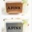 กล่องเหล็ก A-pink thumbnail 1