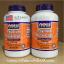 Now Foods, Psyllium Husk Caps, 700 mg, 180 Capsules thumbnail 3