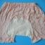 MPG011 กางเกงก้นบาน-ขาสั้นสำหรับสาวน้อย Size 1-3 ขวบ thumbnail 1