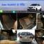 ขายพรมรถยนต์ Benz GLE500 2016 ไวนิลสีเทาขอบส้ม thumbnail 1