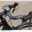 จักรยานเสือหมอบ WCI รุ่น AERO R-1 เฟรมอลูซ่อนสาย Shimano Claris 16 สปีด 2015 thumbnail 14
