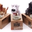 กระปุกออมสินหมากินเหรียญ Dog Saving Bank thumbnail 3
