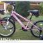 จักรยานเสือภูเขาเด็ก TRINX เกียร์ 6 สปีด โช้คหน้า เฟรมเหล็ก ล้อ 20 นิ้ว M012V dragon thumbnail 24
