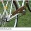 จักรยานแม่บ้าน สไตล์วินเทจ Winn DESIRE วงล้อ 26 นิ้ว พร้อมตะกร้า thumbnail 20