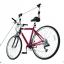 ที่แขวนจักรยาน FEATS Bike Lift Storage Hanger,FEATS02 thumbnail 2