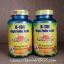 Nature's Life, B-100, High Folic Acid, 100 Capsules thumbnail 1