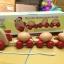 รถไฟไม้แม่ไก่บรรทุกไข่3ฟอง (งานไม้) มีคลิป thumbnail 5