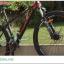 จักรยานเสือภูเชา FORMAT DES90PRO เฟรมอลู 22 สปีด ชุดขับ XT โช๊คลม ปี 2017 thumbnail 13