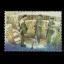 แสตมป์ชุด จอมทัพไทย ดวงเดี่ยว มหามงคลเฉลิมพระชนมพรรษา 6 รอบ ชุด 3 2542 (ยังไม่ใช้) thumbnail 1