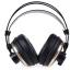 หูฟัง Isk Hd9999 Fullsize Studio Monitor Headphone ระดับมืออาชีพ เสียงสมดุลและ Balance รายละเอียดเยอะครบทุกย่านเสียง thumbnail 14
