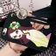 เคสนิ่มลายผู้หญิง 3Dห้อยพู่แต่งเพชร ไอโฟน 6plus/6s plus 5.5 นิ้ว thumbnail 7
