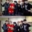 เสื้อฮูดแขนยาว เสื้อแฟชั่นเกาหลี HBA BTS Jungkook SUGA thumbnail 2