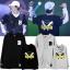เสื้อฮู้ดซิปหน้า (Hoodie) ลายไม้เบสบอล BTS - ARMY.ZIP thumbnail 1