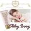 Mille Whitening Rose Baby BB Craem SPF 30 PA++Glowing Natural (หลอดสีชมพู)