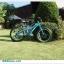 จักรยานมินิ Fatbike Trinx M510D 7สปีด เฟรมอลู 2016 thumbnail 6