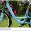 """จักรยานซิตี้ไบค์ FINN """" CITY USA"""" ล้อ 26 นิ้ว 7 สปีด ชิมาโน่เฟรมอลู โช๊คหน้า พร้อมตะกร้า thumbnail 16"""