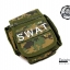 กระเป๋าคาดเอว ผ้าไนลอนลายพรางทหารแบบมินิ พกพาสะดวก ทนทาน แข็งแรง thumbnail 1