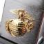 """ไฟแช็ค Zippo แท้ กองทัพเรือสหรัฐ, """"Zippo 280MAR, United States Marines """" แท้นำเข้า 100% thumbnail 3"""