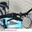 จักรยานเสือภูเขาเด็ก TRINX เกียร์ 6 สปีด โช้คหน้า เฟรมเหล็ก ล้อ 20 นิ้ว M012V dragon thumbnail 13