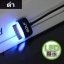 Golf LED 30-pin Iphone Cable thumbnail 4