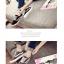 รองเท้าผ้าใบเกาหลี (สีดำ 35-40) thumbnail 2